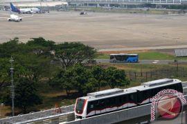 Skytrain Bandara Soekarno-Hatta akan ditambah