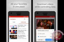 YouTube Go meluas ke 130 negara