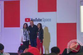 YouTube kembali adakan Pop-Up Space di Jakarta