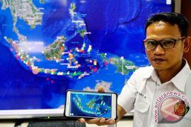 Banten luncurkan 'Jawara e-Gov' mudahkan warga  deteksi potensi bencana