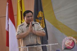 Prabowo targetkan Ahyar-Mori menangi Pilkada NTB