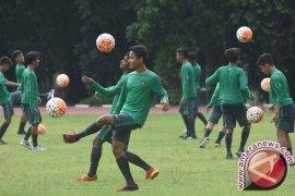Timnas U-16 Tundukkan Thailand 1-0 Di Bangkok