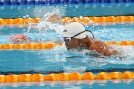 ASEAN Para Games - Renang sumbang tujuh medali emas