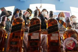 Pemkab kecewa Hercules angkut Vodka ke Papua