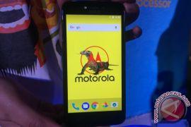 Motorola klaim smartphone paling Indonesia