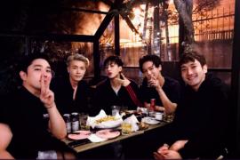 Super Junior rilis album repackaged bulan depan