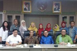 Kementan dukung Kota Gorontalo kembangkan KRPL
