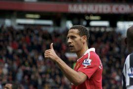 Rio Ferdinand dikabarkan terjun ke dunia tinju profesional