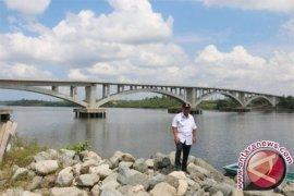 Pemprov Belum Lunasi Lahan Warga untuk Jembatan Pulau Balang