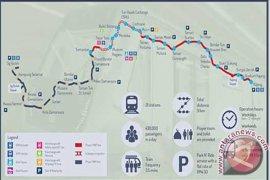 Dishub Segera Wujudkan Pembangunan MRT Banjarmasin