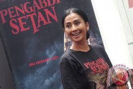 Ayu Laksmi buka hati untuk dunia akting (video)