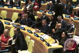 Wakil Presiden Jusuf Kalla Memimpin Delegasi Indonesia Di PBB