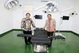 Lampung Segera Punya Rumah Sakit Ramah Anak