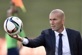 Zidane dan Ronaldo kembali ke Real Madrid?