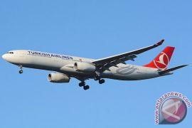 Pesawat Turki mendarat darurat di Sudan karena ancaman bom