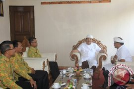 Panwaslu Jembrana panggil perbekel hadiri deklarasi Pilkada Bali