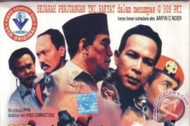 Christine Hakim soal film G30S/PKI: Ada fakta sejarah yang tidak terungkap
