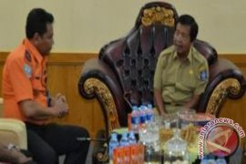 Basarnas Bangka Belitung Latih Pengelola Objek Wisata Pantai