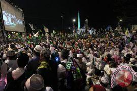 """""""Surabaya Berselawat"""" sambut Tahun Baru Islam"""