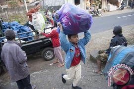 236 gempa terjadi di Sumatera Barat sepanjang 2017