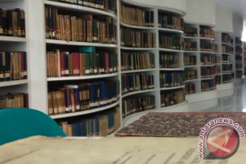 Wapres harap pustakawan ciptakan inovasi untuk dorong minat baca