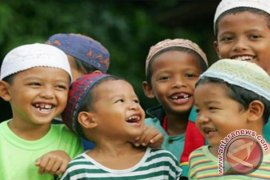 Pemkot Gorontalo Terus Berupaya Penuhi Hak Anak