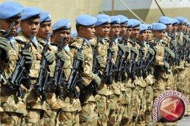 Wapres Tawari PBB Pelatihan Calon Personel Pasukan Penjaga Perdamaian