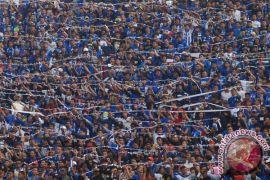 Mesir hukum 28 suporter sepak bola atas tuduhan penghasutan