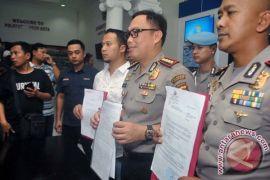 Kapolresta Bogor silaturahmi dengan ulama jaga stabilitas