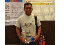 ASEAN Para Games - Bambang Wijanarko si penjaga otot atlet