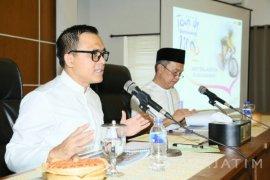 TdBI akan Kenalkan Budaya Lokal ke Publik Global