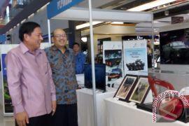 KBRI Vientiane selenggarakan pameran dagang dan pariwisata