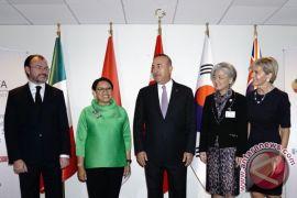 Indonesia resmi ketuai MIKTA untuk periode 2018