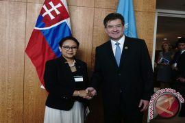 Indonesia minta dukungan San-Marino untuk pencalonan DK-PBB