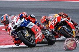 Hasil Grand Prix MotoGP Aragon