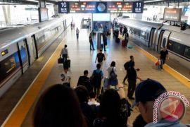 Libur Imlek Beijing serasa Jakarta waktu Lebaran