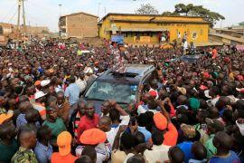 Paus Fransiskus serukan dialog konstruktif di Kenya