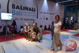 "TETO Dorong Diplomasi Budaya Melalui Festival ""Balinale"""