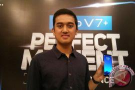 Vivo V7+ siap diluncurkan, berbekal kamera depan 24MP
