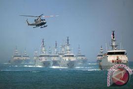 """TNI AL bongkar """"drama"""" perompakan kapal tongkang"""
