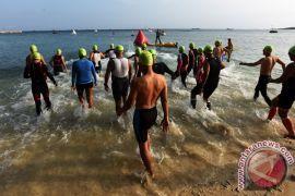Tujuh negara siap ramaikan Pariaman Triathlon 2017