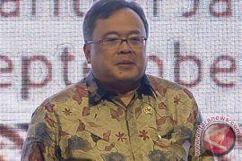Menteri PPN menyebut Bandung terlambat membangun transportasi massal