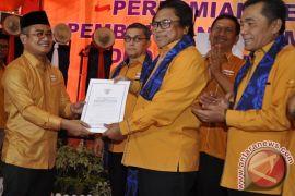 Sudding: Ketum Hanura pengganti OSO tergantung Munaslub