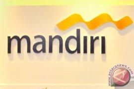 Bank Mandiri memastikan keamanan rekening nasabah