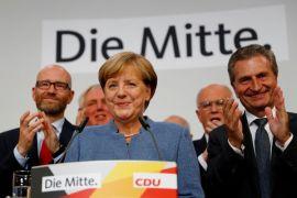 Merkel: Islam milik Jerman