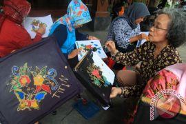 Festival Laweyan ajak masyarakat belajar membatik