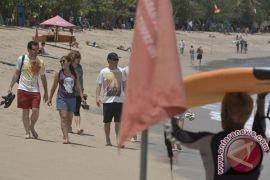 Ada Berawa Beach Art Festival di Badung, Bali