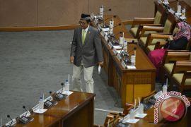 Pansus Angket DPR batal rapat dengan pejabat KPK