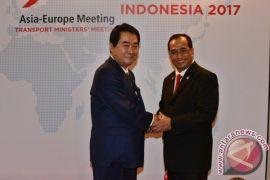 Indonesia-Jepang sepakati tiga proyek selesai tepat waktu