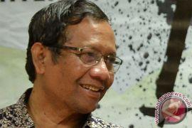 Mahfud MD berharap Jokowi dapat cawapres tepat
